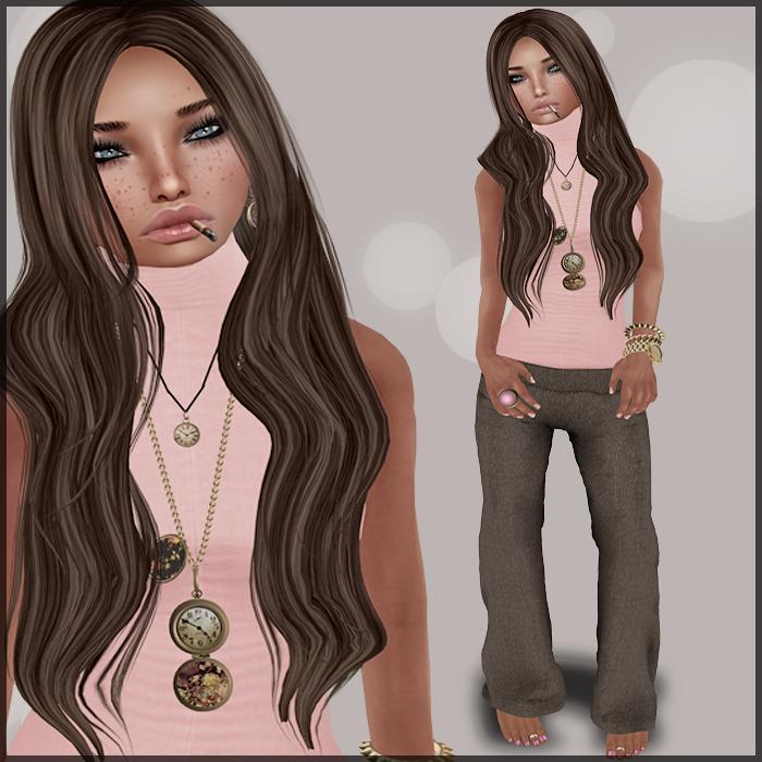 Vivian Blog 03.12